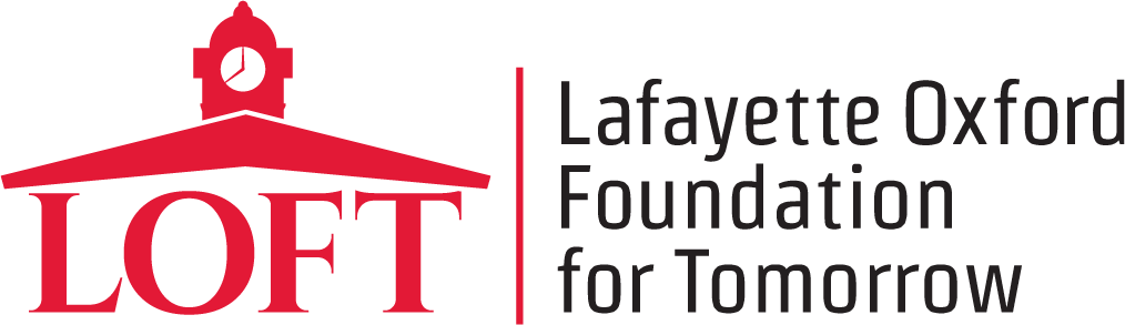 LOFT – Lafayette Oxford Foundation for Tomorrow